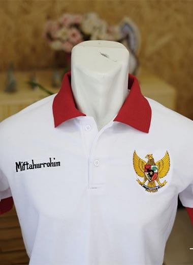 Bikin Kaos Polo