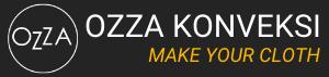 OZZA KONVEKSI FOOTER LOGO