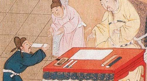 Sejarah Proses Pembuatan Sablon Berasal dari Cina