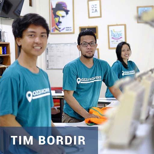 Tim Bordir