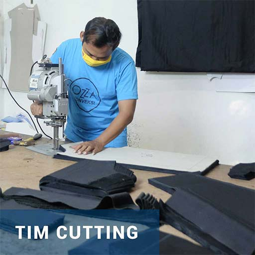 Tim Cutting