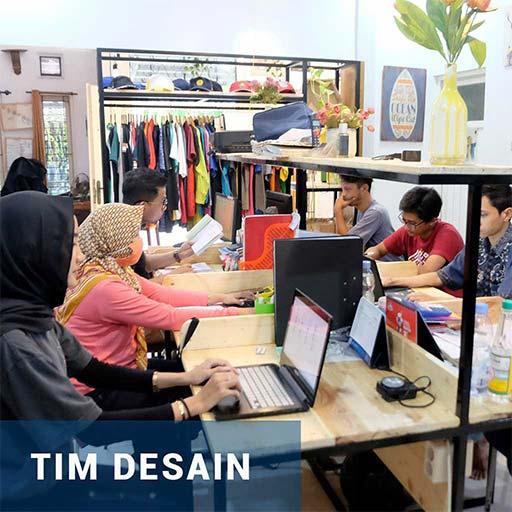 Tim Desain