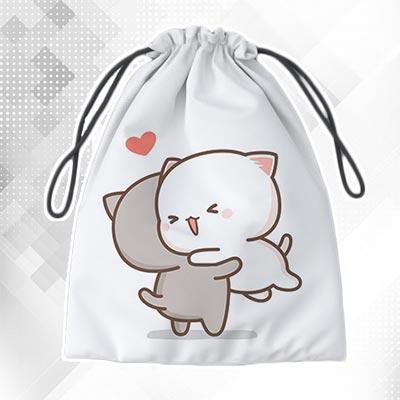 Tote Bag Lucu