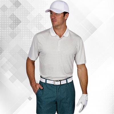 Kaos Polo Atlet Golf