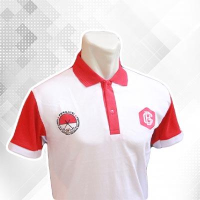 Model Kaos Olahraga - Polo Shirt