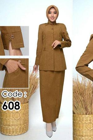 Model Baju Keki Wanita Berjilbab - Shopee