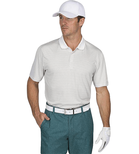 Kaos Polo Desain Baju Olahraga Terbaru
