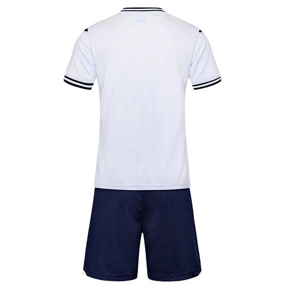 Jersey Futsal Polos Warna Putih