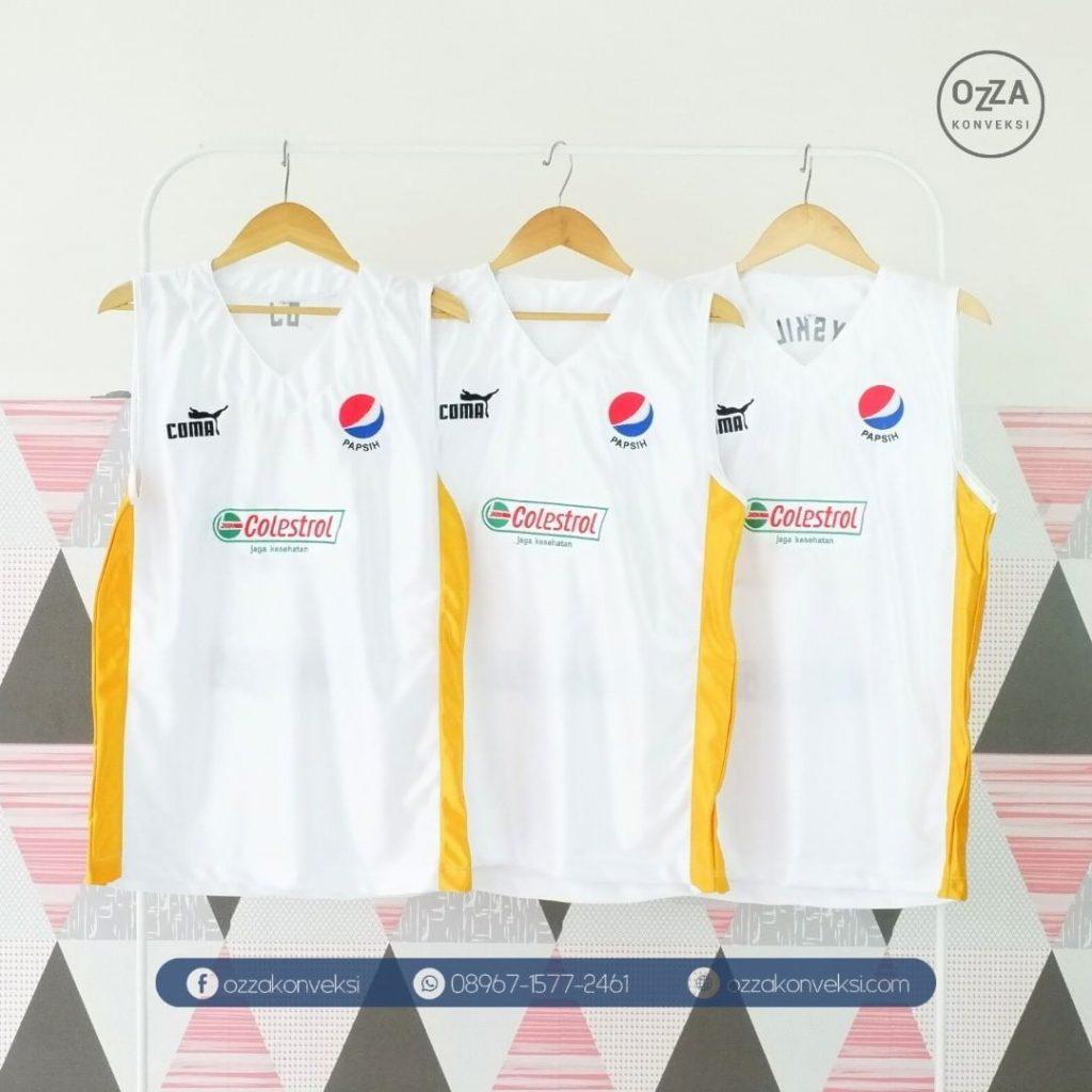 Konveksi Kaos Olahraga jersey