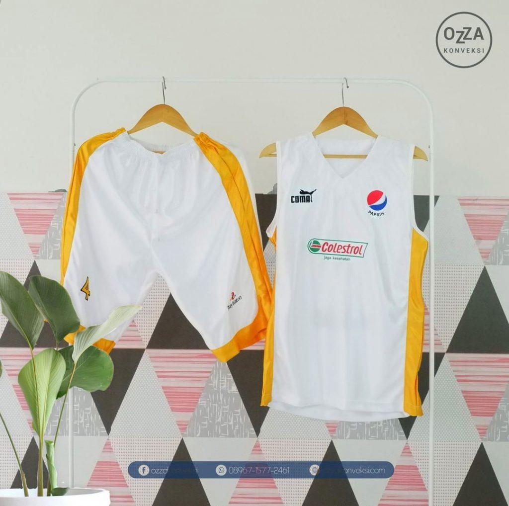 Baju Olahraga Kaos Jersey