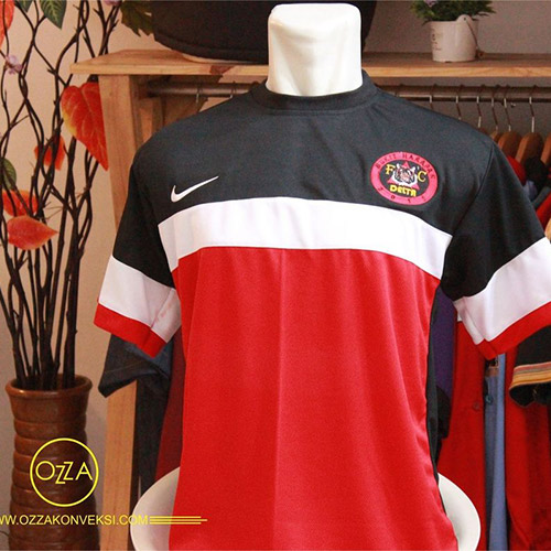 Baju Kaos Seragam Olahraga