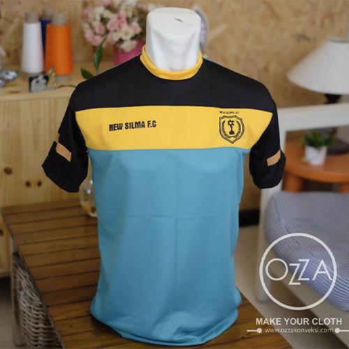 Bikin Kaos Futsal