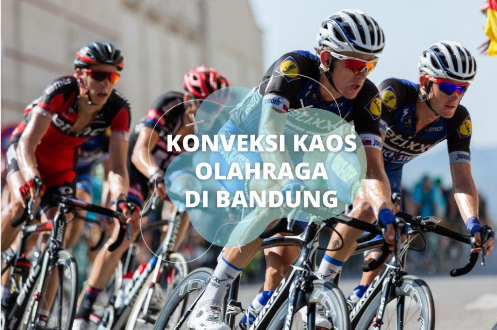 Konveksi Kaos Olahraga Bandung